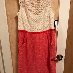 Studio One NY Dress NWT